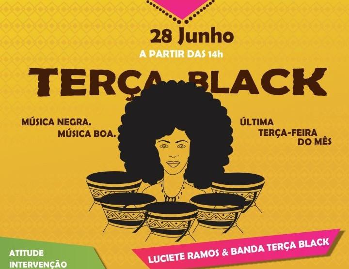 Terça Black_Divulgação