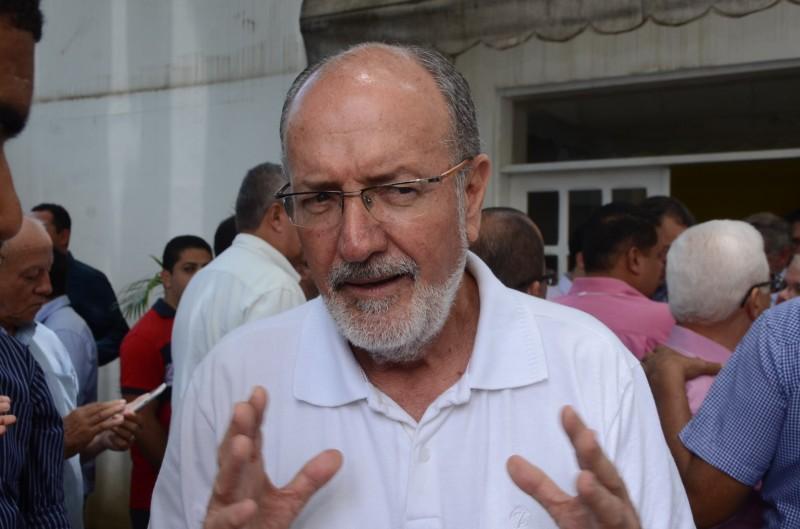 José Tude - Foto:Divulgação