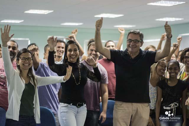 7º Workshop Empregabilidade  - Foto: Emerson Silva