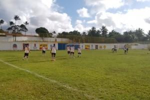 Equipe do Lusaca. Foto: Divulgação.