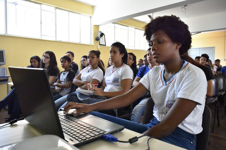 Foto: Ascom/Educação