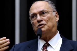Foto: Elton Bomfim/Agência Câmara/VEJA